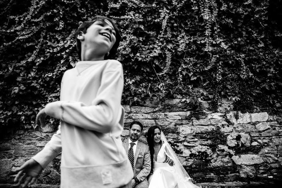 Wedding photographer Victor Rodriguez urosa (victormanuel22). Photo of 13.11.2018