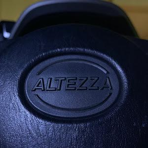 アルテッツァ GXE10 のカスタム事例画像 Pokachuさんの2020年01月29日18:55の投稿