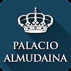 Palace of la Almudaina icon