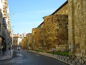 Photo: Fortifications médiévales