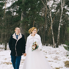 Wedding photographer Svetlana Kazikova (svetik). Photo of 12.02.2018