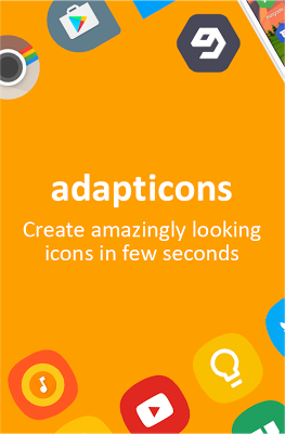 Adapticons Pro Screenshot Image