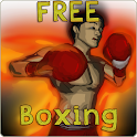 Ultimate Boxing Round1 - Free icon