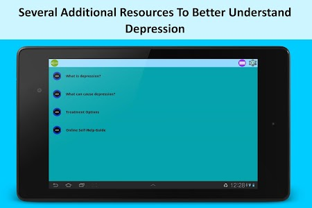 LightExistence-Depression Aid screenshot 6
