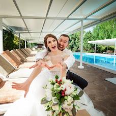 Wedding photographer Alisa Plaksina (aliso4ka15). Photo of 13.11.2018