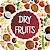 Dry Fruits file APK Free for PC, smart TV Download