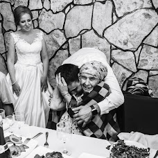 Wedding photographer Irina Korshunova (korshunova). Photo of 04.10.2018