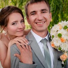 Wedding photographer Anna Semerenko (asem). Photo of 18.07.2016