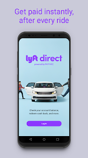 Download Lyft Direct, powered by Payfare APK