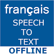 French Speech To Text Converter