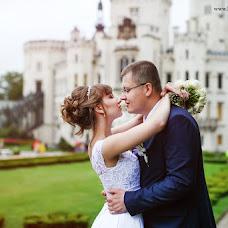 Wedding photographer Olga Kalacheva (kalachik). Photo of 14.08.2016