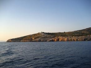 Photo: Zakynthos feneri.   Zakynthos lighthouse.