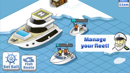 Nautical Life  screenshots 4