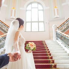 Wedding photographer Sergey Getman (photoforyou). Photo of 22.08.2017