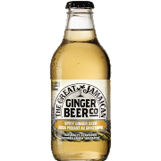 Great Jamaican Ginger Beer Co.