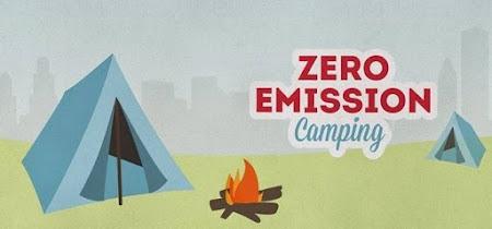 31 mei - camping zero emissie