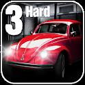 Car Driver 3 (Hard Parking) icon