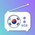 Radio Korea - Radio FM icon