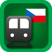 CZECH TRAM - PRAGUE  Icon