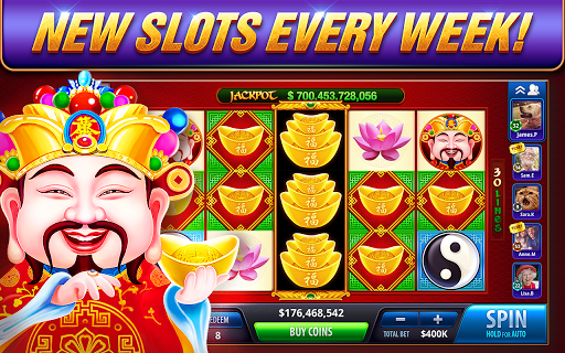 Take5 Free Slots u2013 Real Vegas Casino  screenshots 19