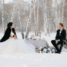 Wedding photographer Alina Fomicheva (Lollipop). Photo of 26.01.2016