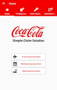Simple Claim Solution for PC-Windows 7,8,10 and Mac apk screenshot 1