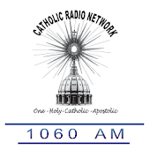 CATHOLIC RADIO NETWORK 1060 AM
