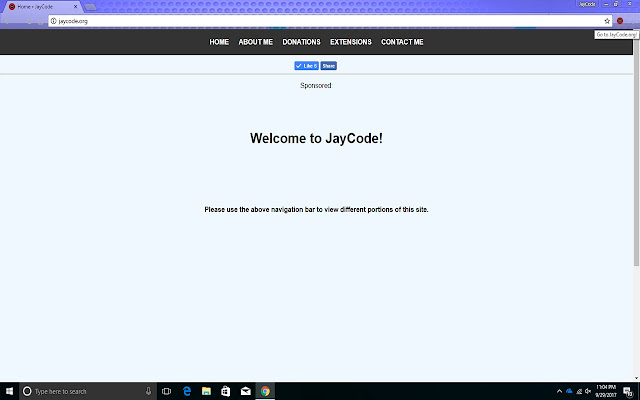 JayCode Easy Access