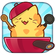 Baking of: Food Cats – Cute Kitty Collecting Game MOD APK 1.0 (Unlimited Money)