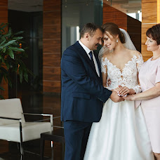 Wedding photographer Inna Revyako (InnaRevyako). Photo of 12.11.2017
