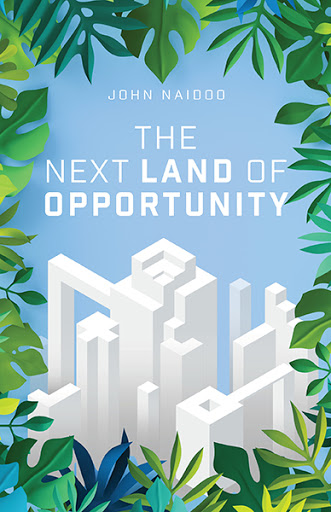 The Next Land of Opportunity cover