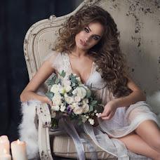 Wedding photographer Nataliya Muzheckaya (morefotok). Photo of 10.12.2015