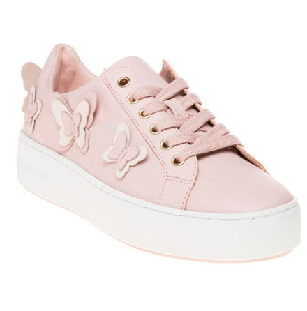 Felicity Lace Up, soft pink