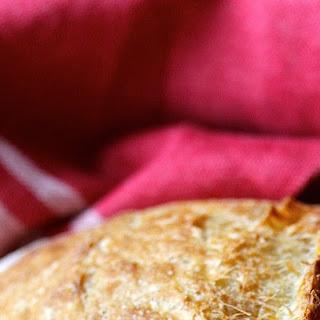 Wild Yeast San Francisco Style Sourdough Bread.