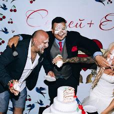 Wedding photographer Evgeniy Mironchev (evgeniymironchev). Photo of 01.11.2017