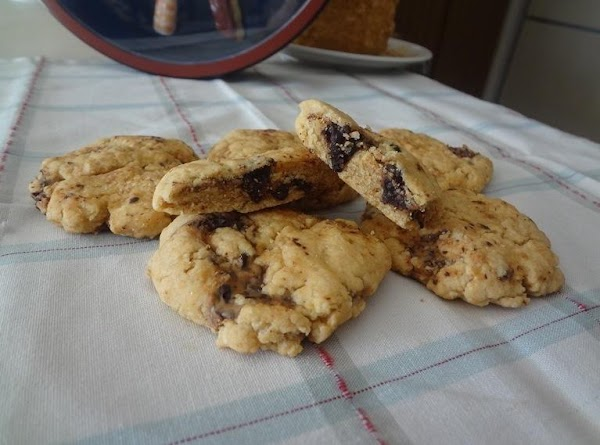 Country Cookie Recipe