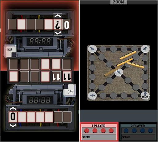 Board Game Friends (2,3,4players) 14Games apkdebit screenshots 3