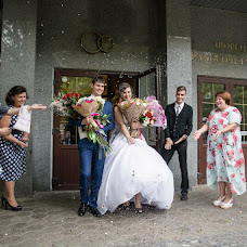 Wedding photographer Yuliya Danilenko (danilenkko). Photo of 18.04.2017