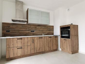appartement à Rouvres-en-Plaine (21)