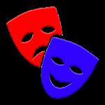 Faces Video Morph Animator Icon