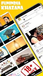 FunIndia – Images, Status Share on Social Media FESTIVAL Mod APK Updated 1