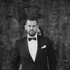 Wedding photographer Artur Owsiany (owsiany). Photo of 19.12.2017