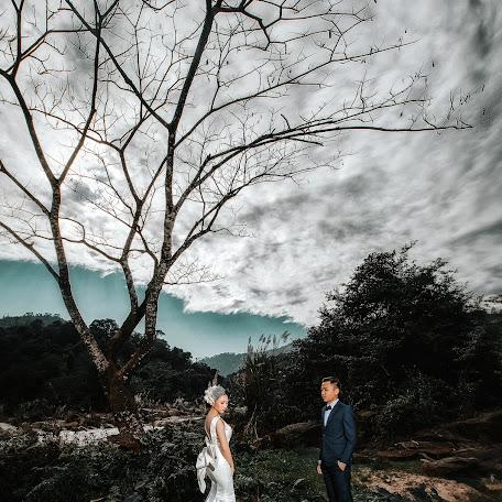 Wedding photographer Thai Xuan anh (thaixuananh). Photo of 22.12.2017