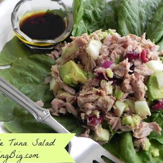 Apple Tuna Salad.