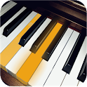 Piano Ear Training - Ear Trainer for Musicians icon