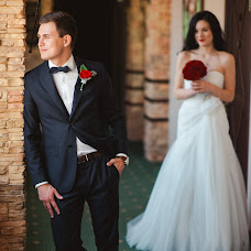 Wedding photographer Aleksandr Khudokormov (sashokas). Photo of 29.11.2014