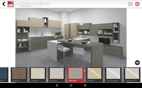 Cucine Lube - App Android su Google Play