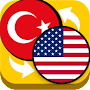 Turkish English Translator - appsoon APK icon