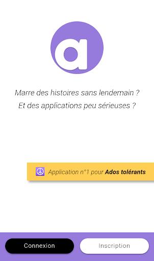 Download adoTolerant - Appli de rencontres ADOS LGBT+ 2.0.0.0.30 2