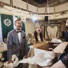 Wedding photographer Kirill Danilov (Danki). Photo of 15.07.2018